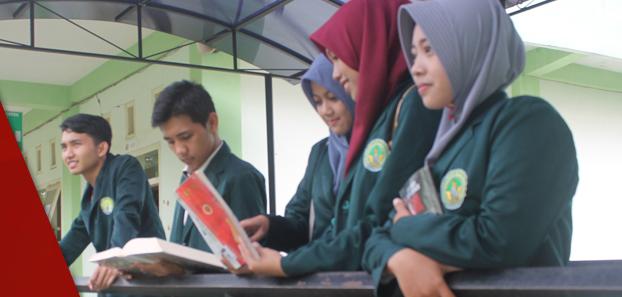 Tentang Institut Agama Islam Syarifuddin